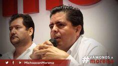 EN GRAVE RIESGO EL COMERCIO MEXICANO POR LA INCAPACIDAD DEL GOBIERNO FEDERAL: ROBERTO PANTOJA