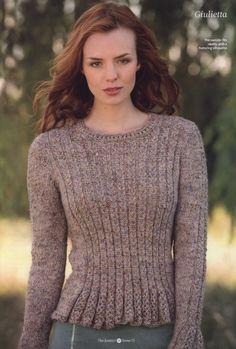 The Knitter - №75 - 2014