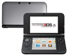 Please press play of the above music to enhance your reading experience. Once again Nintendo continues to be its own enemy and continues to make decisions that just doesn't make any sense. Nintendo 3ds, Nintendo Consoles, Ds Xl, 3d Video, Ridley Scott, Telling Stories, More, Filmmaking, Competition