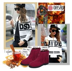 """""""oasap13"""" by ajsajunuzovic ❤ liked on Polyvore featuring vintage and oasap"""