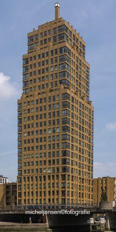 Wijnhaeve Toren