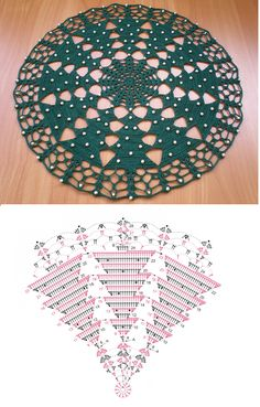 Crochet Cape, Irish Crochet, Crochet Curtains, Crochet Doilies, Crochet Round, Free Crochet, Thread Crochet, Crochet Stitches, Doily Patterns