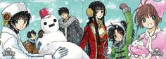 Welcome to the House of CLAMP, a tumblog dedicated to the anime and manga created by CLAMP. This...