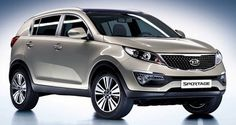 2015 Kia Sportage Review