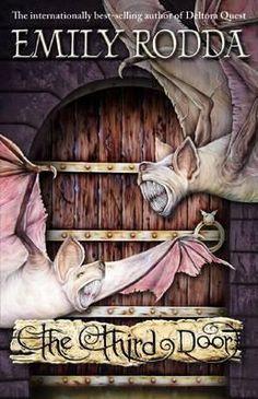 The Third Door by Emily Rodda    Order on JBO: https://www.bennett.com.au/secure/JBO5/QuickSearch.aspx?Search=9781862919143=ISBN