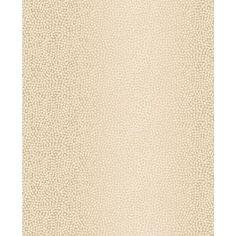 8 in. W x 10 in. H Ostinato Gold Geometric Wallpaper Sample