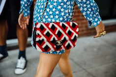 Street Style New York Fashion Week, septiembre de 2016 © Icíar J. Carrasco