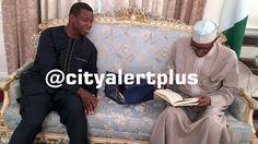 Why Pastor Adeboye visits President Buhari in London Presidents, The Past, Cap, Activities, People, Pastor, Baseball Hat, Peaked Cap, People Illustration