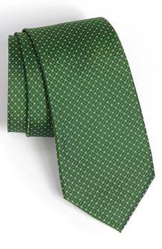 The Tie Bar Linen Confetti 100/% Printed Linen Pocket Square