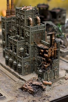 Warhammer World - The Spyral Prime battle board is currently split into two 6x4 tables. They look great to play on! www.youtube.com/watch?v=oUDY-JJgst4 www.youtube.com/watch?v=ZHFQUXhzxa8