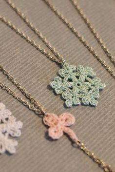 Harujion Design: Dainty and Sophisticated. Jewelry for her.