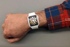 """••AppleWatch•• preorder 2015-04-10 Fri - review by WSJ: """"The Smartwatch (that) Finally Makes Sense"""" (despite initial flaws i.e. no cell / no eM reply / no web / only 24hr battery) • as  iPhone1 2007-06-29 naysayers abound yet all loud competition is Flummoxed (again!): Apple SOLD OUT (all 3 editions) within 2hrs!! • Smartphones enabled internet anywhere but AW, though not replacing them, gives Smartphones sense ; ) ...as SM have wasted much productivity, and SW can increase efficiencies..."""