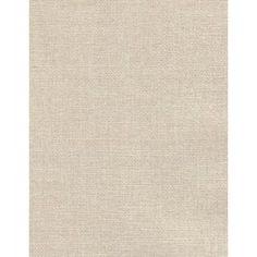 Papel de Parede Decoração Tecido Outlet Origini, pronta entrega, estoque limitado, importado, lavável, rolos de 10m x53cm, superfície textura de tecido tipo linho, tons de bege palha