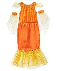 Gymboree Glamorous Goldfish Costume Sz 3 4 Halloween Dress Up Girls | eBay