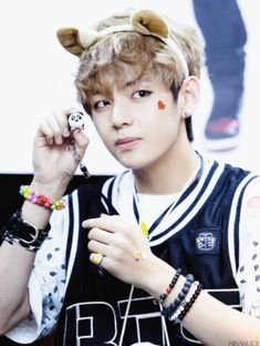 V (BTS) images V BTS cute HD wallpaper and background photos ...