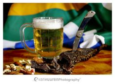 Proudly SA...rugby weekends!