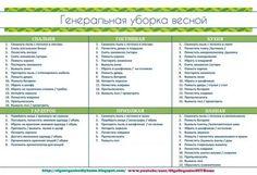 уборка квартиры расписание: 14 тыс изображений найдено в Яндекс.Картинках
