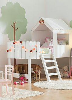 Things to Consider before Making Kids Playground Design Kids Room Design Design Kids making Playground Baby Bedroom, Girls Bedroom, Bedroom Decor, Bedroom Furniture, Nursery Decor, Kid Beds, Bunk Beds, Playground Design, Kids Room Design