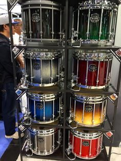 beautiful drum finishes - Google Search