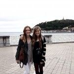 Considering studying abroad? Check out alumna Rachel's alumni profile. She studied in San Sebastian, Spain! #aupair #studyabroadusac #wherewillyougo