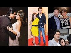 Bollywood stars who married their childhood friends
