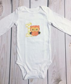 A personal favorite from my Etsy shop https://www.etsy.com/listing/477672552/first-1st-birthday-outfit-baby-boys