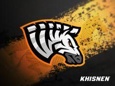 Zebra #1 by Khisnen Pauvaday
