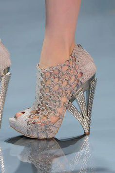 pinterest.com/fra411 #shoes -
