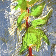 Tapani Mikkonen (1952–2014)  Con Amore 2002, litografia
