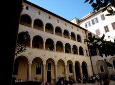 Palazzo Sforza Cesarini #LazioISme