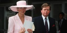 """""""Only once did I ever discuss it with her, and [Diana, Princess of Wales] was in tears about it."""" 