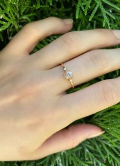 2.0Ct Round Cut VVS1/D Diamond Solitaire Engagement Ring 14K Yellow Gold Finish | eBay Red Green Yellow, White Gold Diamonds, Round Diamonds, Rose Gold, Quartz Ring, Quartz Stone, White Quartz, Clear Quartz, Solitaire Engagement