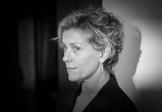 Frances McDormand  © Piermarco Menini