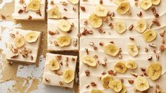 Sorry, not sorry, banana bread and banana muffins, this is officially our new favorite way to use bananas past their prime. Once you try this easy banana sheet cake with buttercream made from browned butter (hello, brilliant!) you'll totally see why.