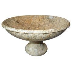 pedestal bowl wood - Google Search