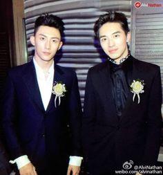 Jingyu & Weizhou