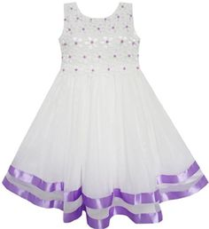Kids Summer Dresses, Summer Kids, Girls Dresses, Sewing Projects For Kids, Little Girl Fashion, Silk Ribbon, Pageant, Fashion Boutique, Pretty Dresses