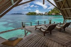 Misool Eco Resort: Raja Ampat, Indonesia
