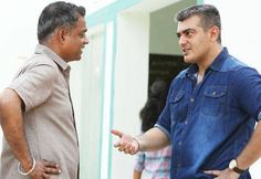 Secrets revealed about #Thala55 ! -   We all know ace director #GauthamVasudevMenon and Ultimate Star #AjithKumar have joined hands to give the masses one another movie in classy cop thriller genre...  Read More: http://tamilcinema.com/secrets-revealed-about-thala-55/