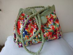 Flower bag trendy and casual chic handbags shoulder by SUNSUELLE