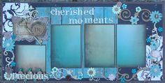 Cherished moments