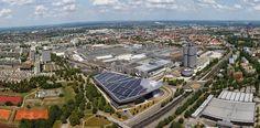 Conocer atractivos museos en Múnich