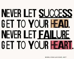 success/failure
