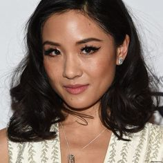 Constance Wu, Constance Wu, the Taiwanese-American Fresh Off the Boat star is one of our fave actresses! Her FOTB character Jessica Huang is probably the reason we even watch television in the first place. #asiafemalemoviestar