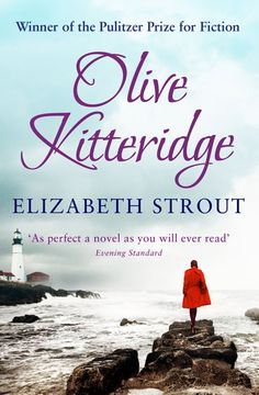 Review: Olive Kitteridge by Elizabeth Strout