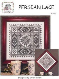 Persian Lace pattern