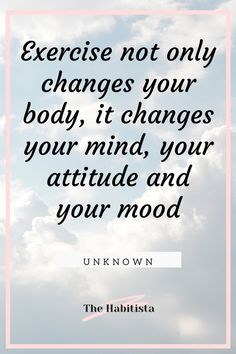 Be inspired by 12 great quotes about exercise and mental health - you will love #8! healthy habits | healthy living | healthy life | life values Exercise And Mental Health, Mental Health Quotes, Life Values, Finance Organization, Living A Healthy Life, How To Better Yourself, Better Life, Healthy Habits, Great Quotes