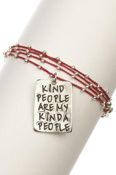 bracelet/charm