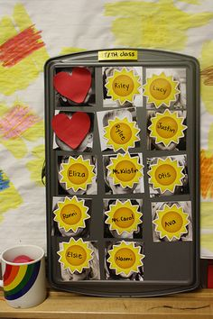 Pictuer Board by kristin :: prairie daze, via Flickr