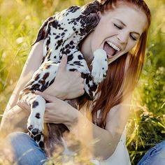 Anke mit ihrer Dalmatiner Hündin 'Happy' - mittlerweile ist die Kleine schon erwachsen ❤- Bilderreihe 2/3 #jasminzieglerfotografie#dalmatiner #dalmatian #dalmatians_of_instagram #dalmatianlove #dalmatiansofinstagram #franken #oberfranken #bamberg #dogphotography #dogsofinstagram #doglove #puppy # puppylove #welpe #cute #photooftheday #picoftheday #instadaily #instalike #inlove